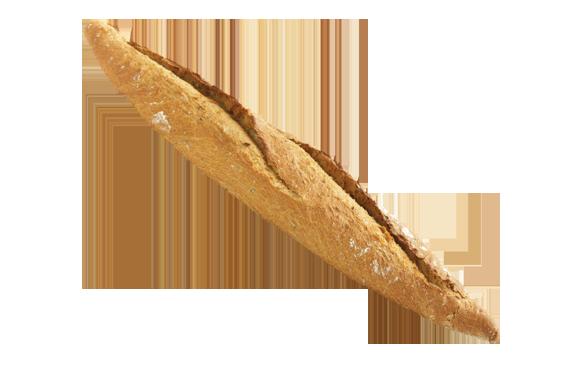 Barra centeno cereales