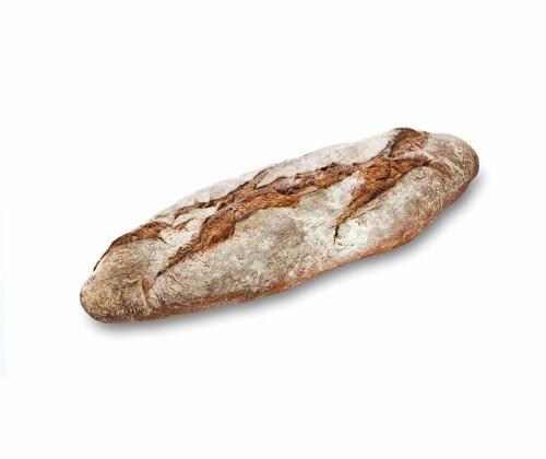 pan de sarraceno